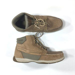 Sperry Top Sider Langley Ankle Boots